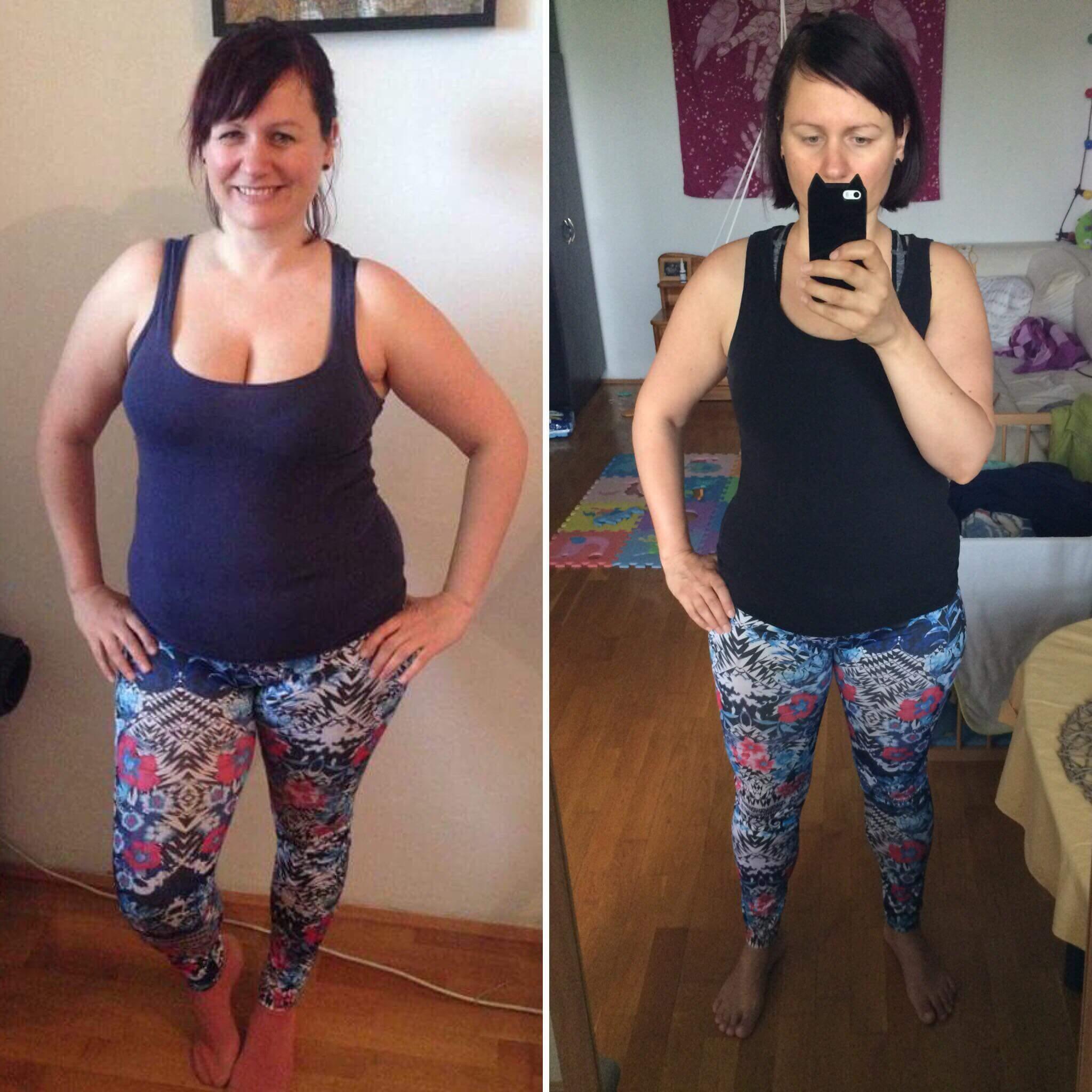 fogyni egy hónap alatt 3 kilómet
